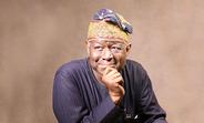 Dr Babatunde Osotimehin: 1949 - 2017